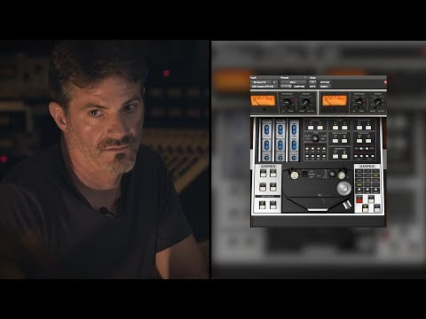 Mixing Workshops with Jacquire King