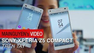 tren tay sony xperia z5 compact - wwwmainguyenvn
