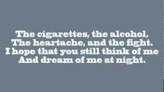 The Apers - Sunshine (lyrics)