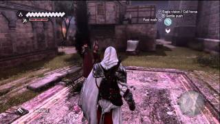 Assassin's Creed: Brotherhood - Bandit Farming for Trade Objects