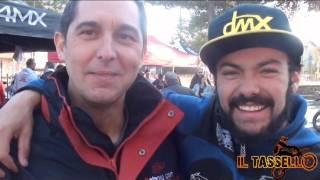 IL TASSELLO: 1° Prova Campionato Regionale Enduro Sicilia - Nicolosi - 21/02/2016