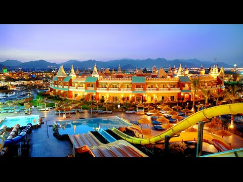Aqua Blu Resort, Sharm El Sheikh, Egypt - Best Travel Destination