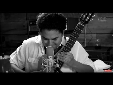 Pablo Reyes #2  ( live session ) – Entre Las Ramas // Calma