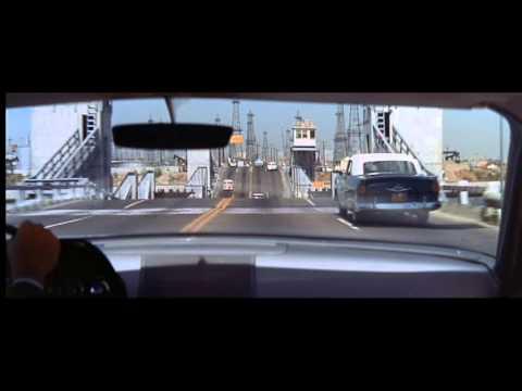 Long Beach Pontoon Bridge