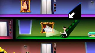 Honeyslug Games Showreel