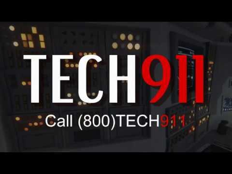 TECH911 DOMAIN NAME SUITE