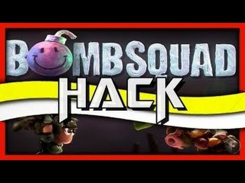 bombsquad mod apk unlimited