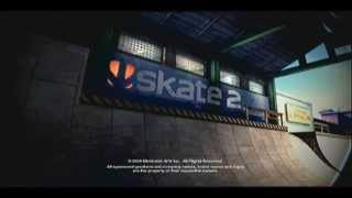 Gameplay: Skate 2 [ PS3 ]