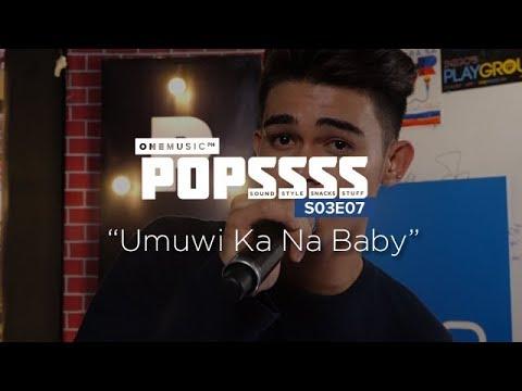 Umuwi Ka Na, Ba  Inigo Pascual  One Music POPSSSS S03E07