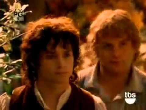 Gay hobbits