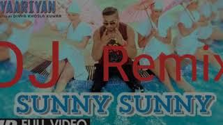SUNNY SUNNY YAARIYAN download link mp3 👇 Full Dj song Dj remix Dj SHIVAM mp3 Dj Aarav savkiy