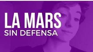 La Mars Aguirre: sin defensa, ni ataque (bullying a adolescentes)