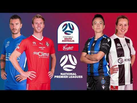 🏆 NPL SA Round 1️⃣3️⃣, 🏟 Adelaide Comets Vs Adelaide Olympic #NPLSA