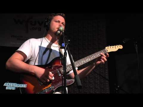 "Alt-J (∆) - ""Bloodflood"" (Live at WFUV)"