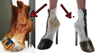 KATA MEREKA INI GAUL...!!! 7 Trend Fashion Paling GILA