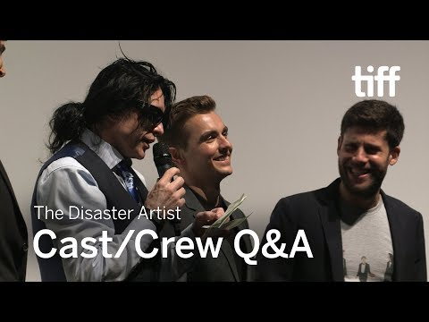 Download Youtube: THE DISASTER ARTIST Cast/Crew Q&A | MIDNIGHT MADNESS | TIFF 2017