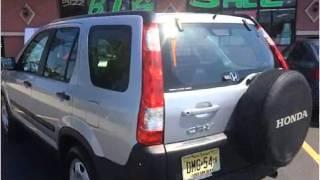2005 Honda CR-V Used Cars West New York NJ