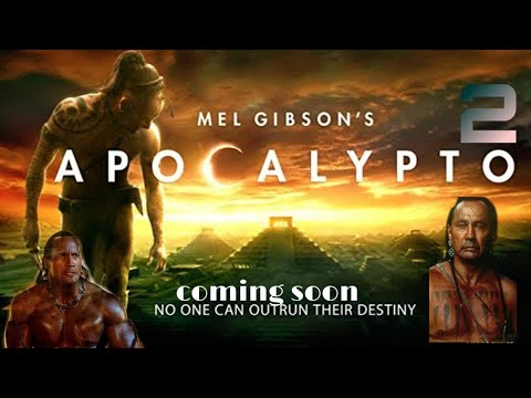 Download APOCALYPTO 2 FULL MOVIE FREE DOWNLOAD IN HD