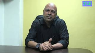 interview with shailender pandey hd