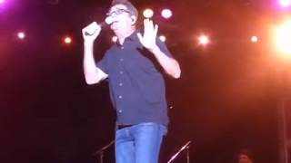 Stuck With You - Huey Lewis & The News - 2017 Ventura County Fair, ...