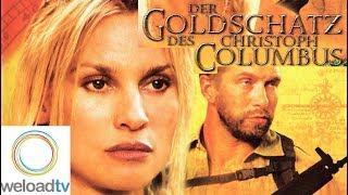 Der Goldschatz des Christoph Columbus (Actionfilme auf Deutsch komplett anschauen)