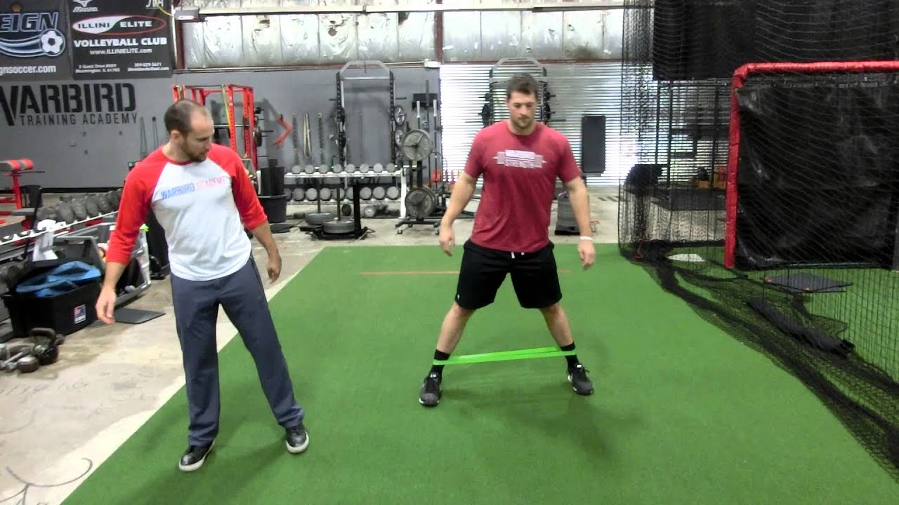 4 Great Strength Exercises for Softball Players | Quickly