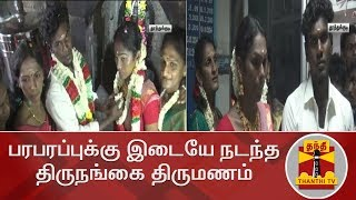 Thanthi TV : Top News in October