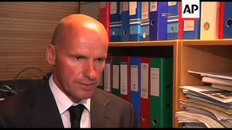 Breivik's lawyert comments; says he was on drugs