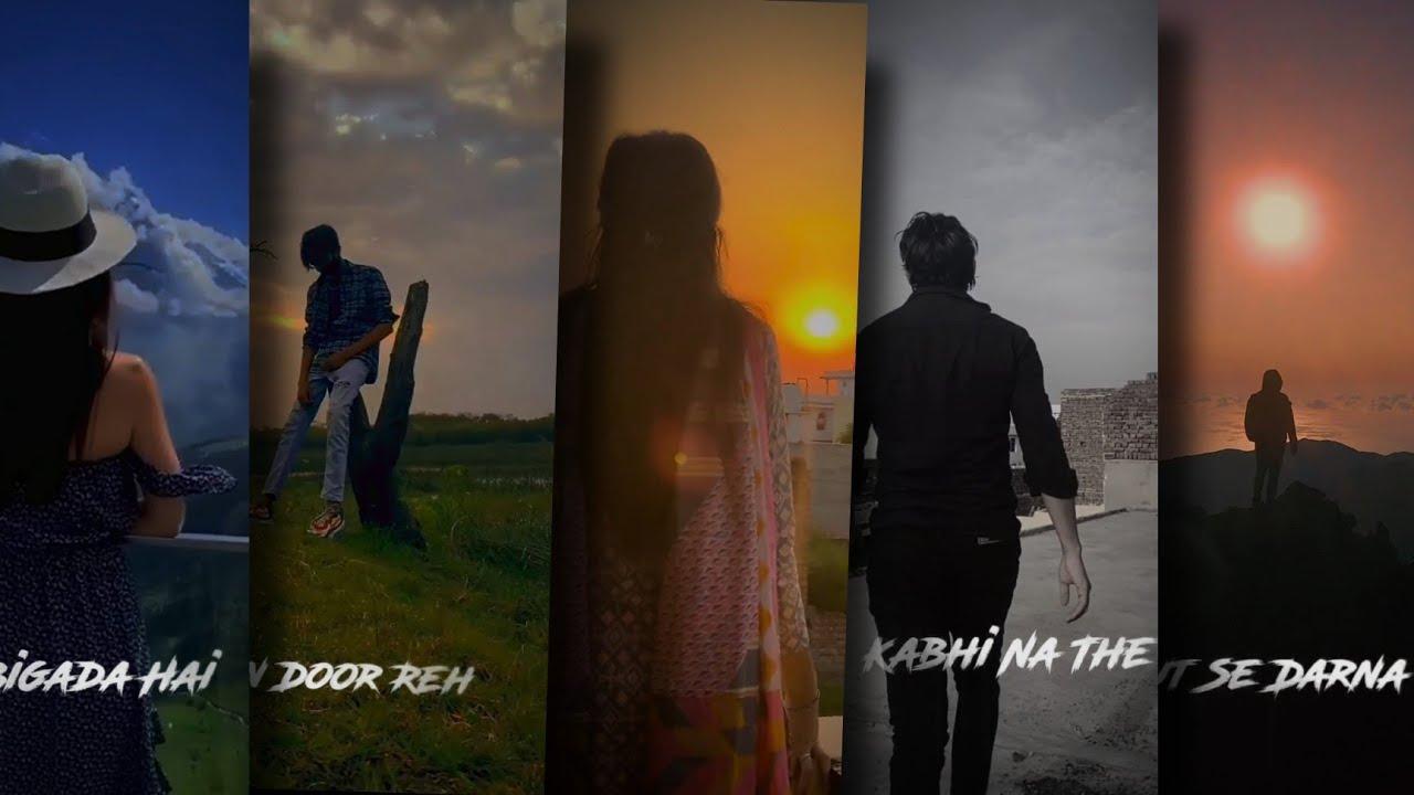 Kuch Bhi Ho Jaye Status | B Praak | Jaani | Full screen | WhatsApp Status | Noor_status