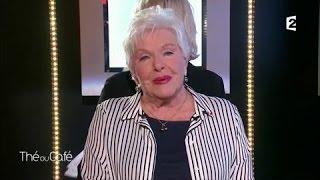 Dos à dos avec Line Renaud - Thé ou Café - 14/01/2017