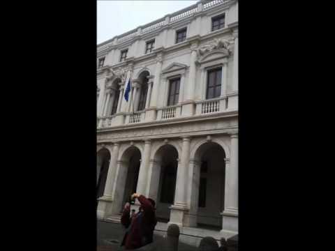 Vlog in Bergamo