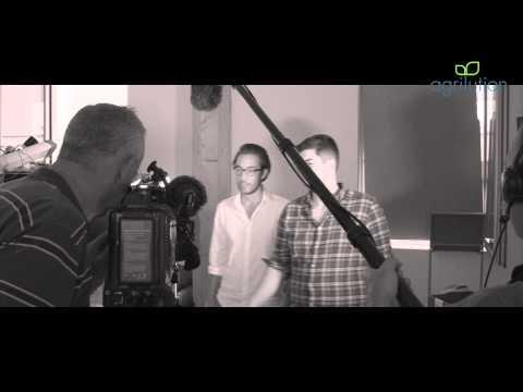 agrilution Bayerischer Rundfunk (teaser) August 2015