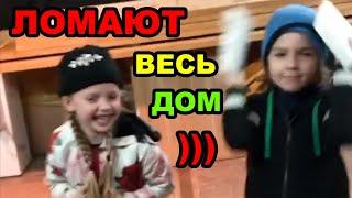 Лиза и Гарри Галкины показывают КАРАТЕ Новые видео 2020 детей Максима Галкина и Аллы Пугачевой