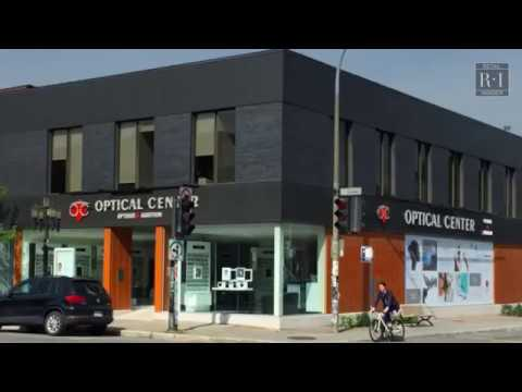 France's Optical Center Enters Canada with 3 Locations