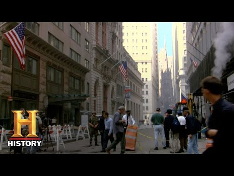 After 9/11: The New Normal | History