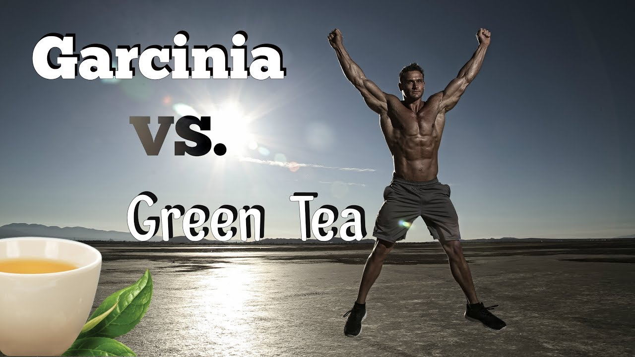 Garcinia Cambogia Vs Green Tea For Fat Loss Thomas Delauer Youtube