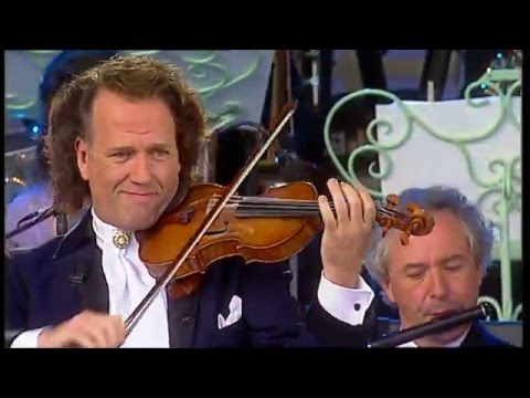 André Rieu - Entry of The Gladiators