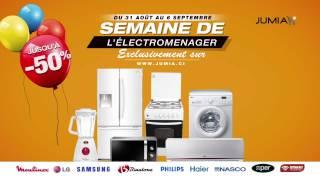 Semaine de l'électroménager | Jumia Côte d'Ivoire