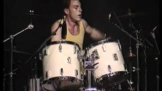 The Pixies - Bone Machine - Live (HQ) 1989