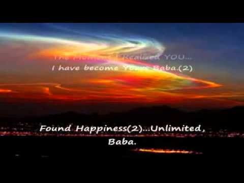 MADHUR Ragini Sa Tera Pyar - Alka Yagnik - With SubTitles - Meditation - Brahma Kumaris.