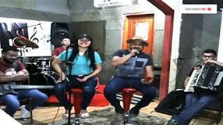 FORRÓ GOSPEL 2020 - LIVE FABIO CANELA & GABRIELA SILVEIRA