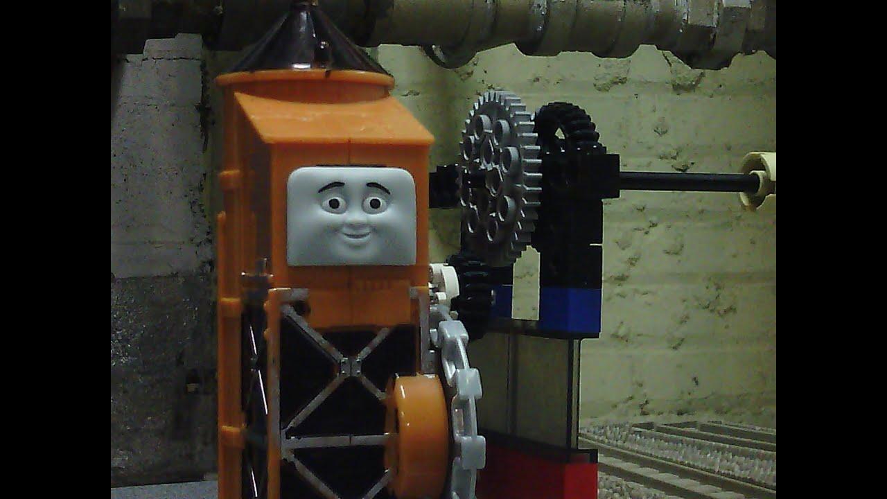 Trackmaster Custom Made Owen 2