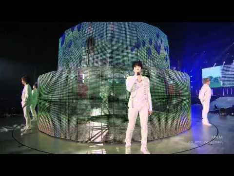 SS3 - No Other Super Junior (with lyrics)