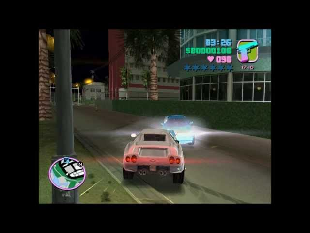 ultimo video de gta vice city #2 Videos De Viajes