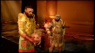 God of War 2018 (FINALE) [MrRKRdotcom plays...]