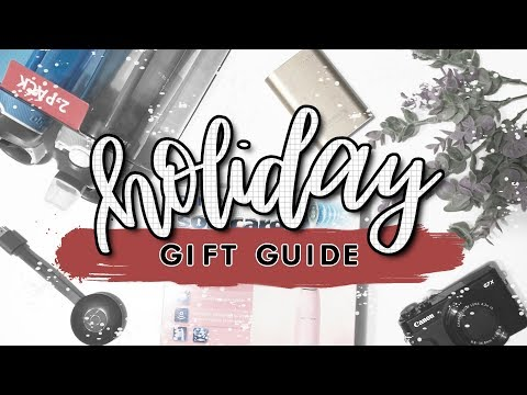 BEST GIFTS FOR WHITE ELEPHANT | Christmas Holiday Gift Guide