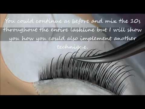 Express Lashes - EyeLash Extensions
