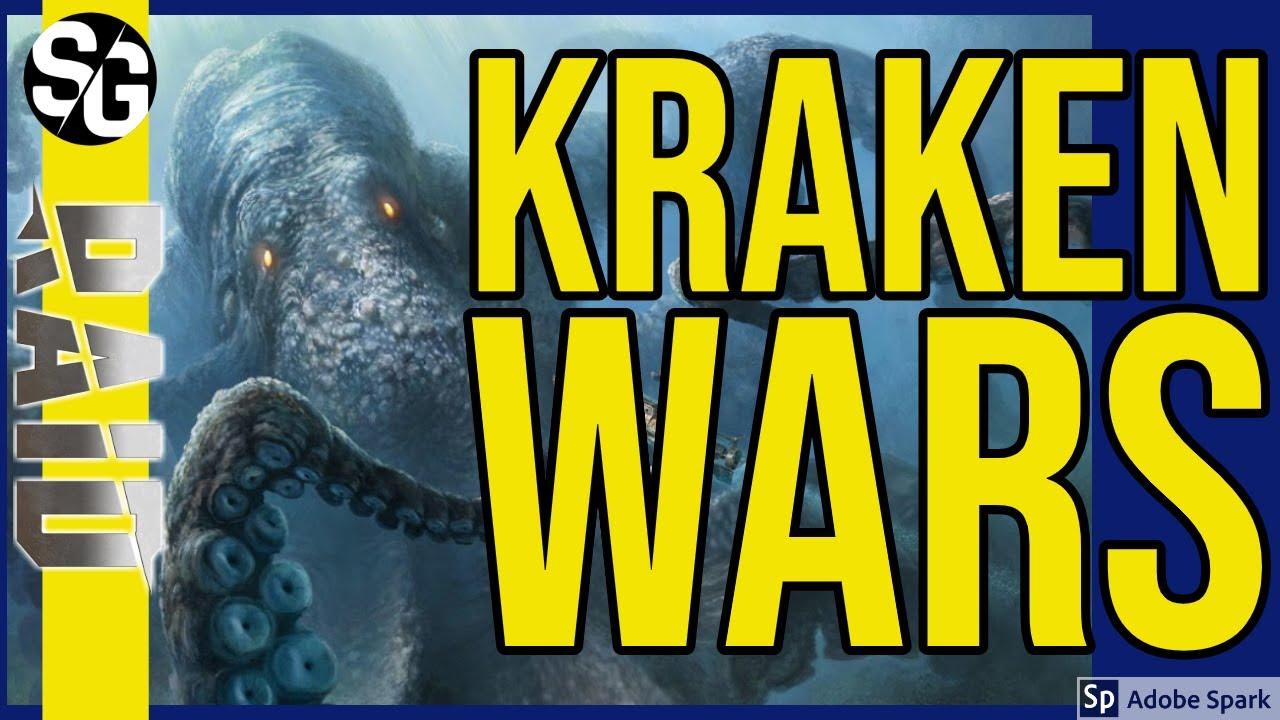 RAID SHADOW LEGENDS | NEW EVENT | KRAKEN WARS! KEK 6