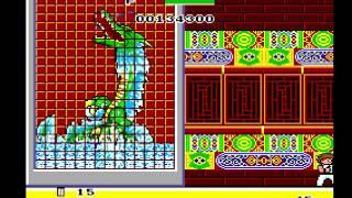 [TAS] SMS Kung Fu Kid by AngerFist & Alyosha in 08:03.44