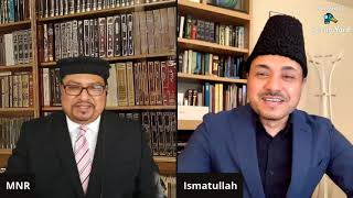 Live Session 11 With Respected Brother Muhammad Ismatullah